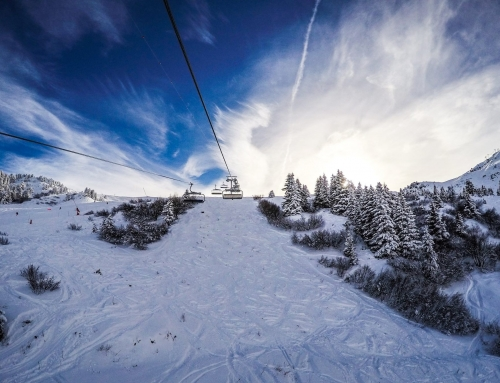 Snow Retreat's Pick of the Pistes – Guest edition