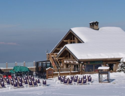 Budget things to do in Courchevel