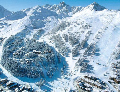 La Tania Lift Passes – Which Ski Area?