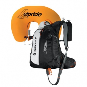 avalanches air bag kit