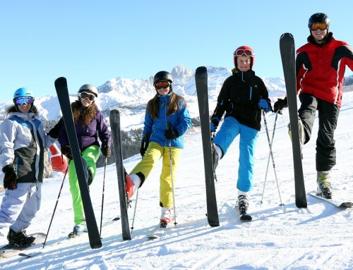 La Tania Lift Passes – Family, Group, Senior or Individual?