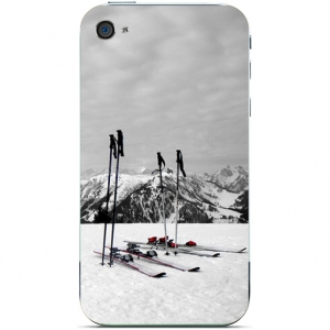 iphone cover ski