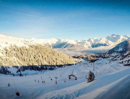 La Tania Lift passes – 2017-18 prices