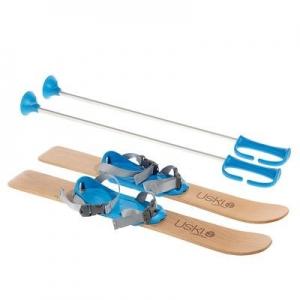 tiny skis