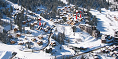 Chalet - Loction - La Tania