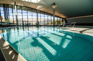 Aquamotion main pool