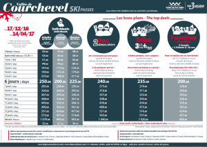 lift pass prices 2016 2017