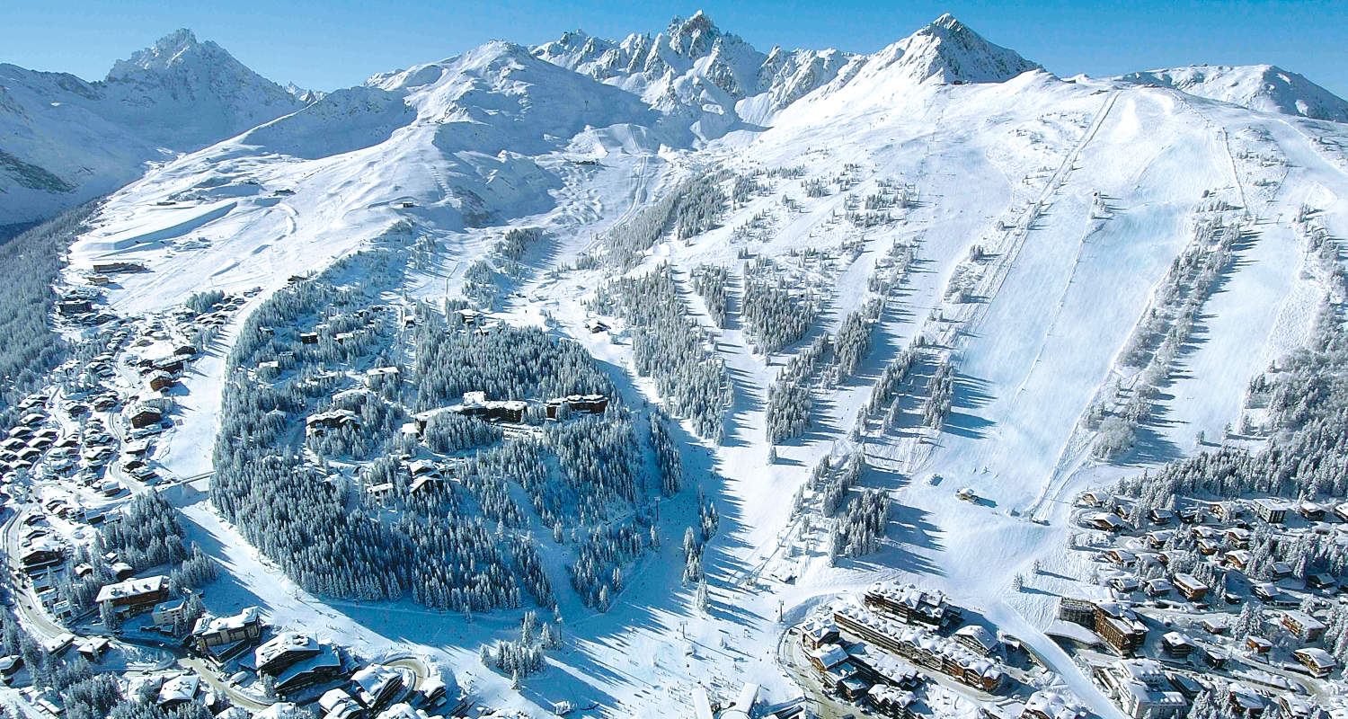 La Tania Lift Passes – Which Ski Area?