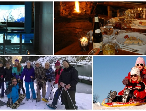 Non- skiing things to do in Courchevel Valley