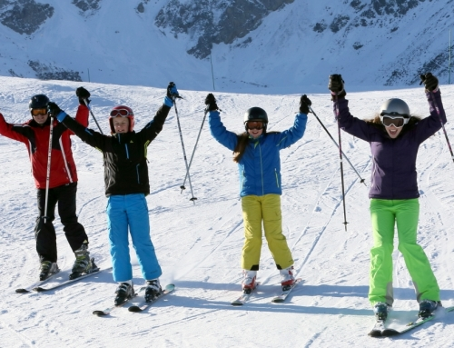Christmas New Year Ski Chalet Holiday Dates 2016 2017