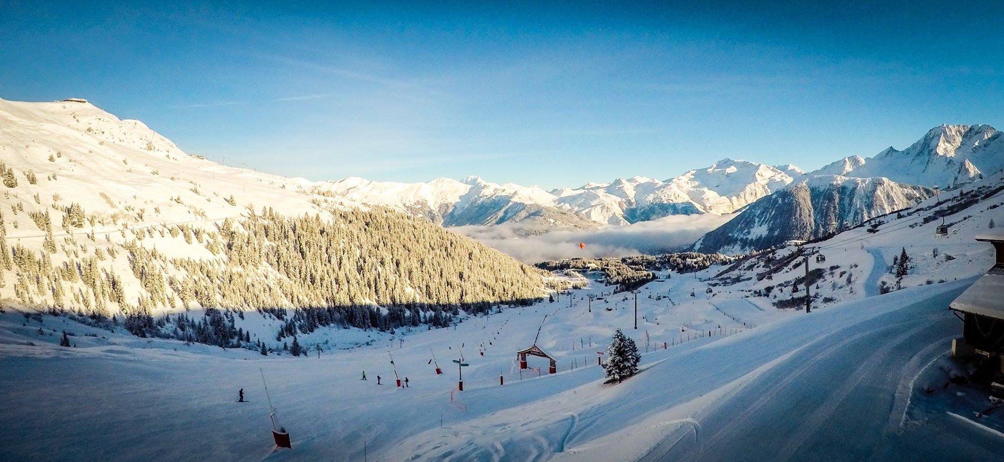 La Tania Lift passes prices 2019 – 2020